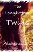 The Longbottom Twin by _Otaku_Trash-