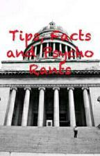 Tips, Facts and Psycho Rants  by _ninelie_u
