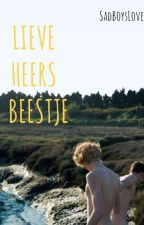 Lieveheersbeestje                            {Boy × Boy} by SadBoysLove