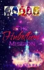 The Hubotliens' Mission [ON GOING] by LowkeyPanpan