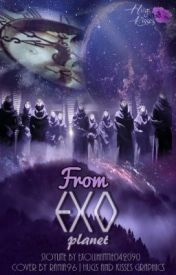 From EXO Planet by lh7luhan