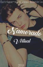 Namorado virtual SKAM Chris e Eva by GabiNaka