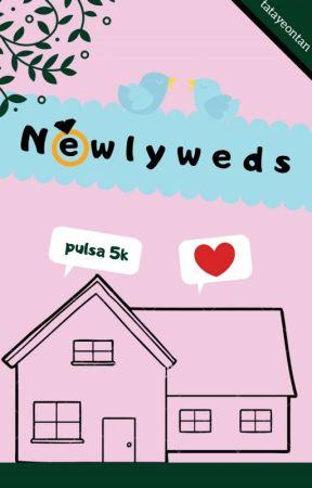 Newlyweds | KTH ✔ by tatayeontan