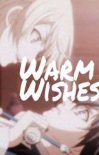 Ciel x Reader {Warm Wishes} by CapriciousGirly