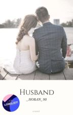 Husband by _Horan_93