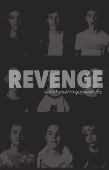 Revenge (Magcon)