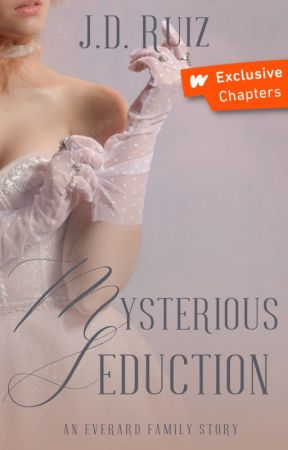 Mysterious Seduction (Everard Family #8) by greenwriter