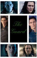 The guard by pariswillwait