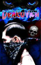 DRAKOVICH (MAVERICK III) by xlmjen22