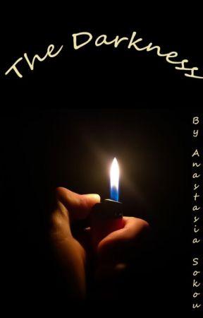 The Darkness by AnastasiaSokou