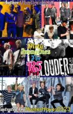 Dirty Imagines for R5 and You (Requests are Closed) by vballgirl530