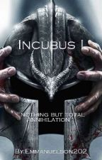 Incubus I by Emmanuelson202