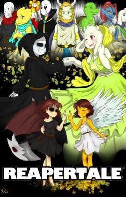 [Vietsub Comic] Reapertale