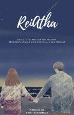 ReiAtha by CyntiaVeronica