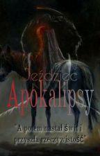Jeźdźcy Apokalipsy by RenataJochemska