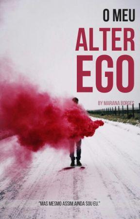 O Meu Alter Ego by mxwizard07