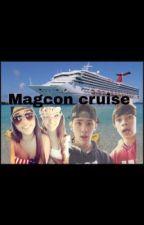 MAGCON CRUISE! by critiquez