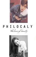 Philocaly | Jaehyun x Chaeyeon by wonwooreoooo