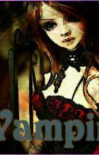Wampirzyca by PrincessHime22206