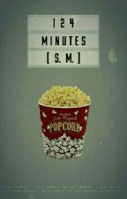 124 Minutes [Shawn Mendes] by VerteDeLejos