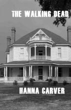 The Walking Dead Hanna Carver by LadyGreenTurtle