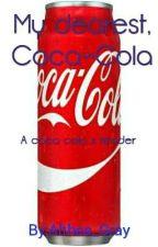 coke x reader (coca~cola x reader) by Althea_Gray