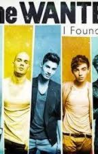 The Wanted Images- Personal by julieKillJOY_sykes14
