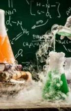 Инструкция для юных химиков by Light20004