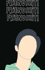 [2] Friendshit | Mark  by yeppeoreum