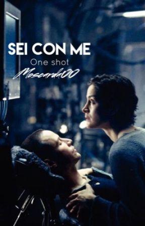 Sei con me  by Moscarda00