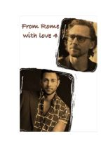 From Rome with love (A Zac and Tom story) by SigneLarsen1