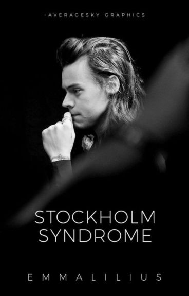 Stockholm Syndrome // h.s
