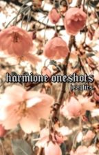 ONESHOTS | harmione by Harmione4life