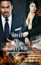 Sins Of A Pastor's Wife by Natalie56_0