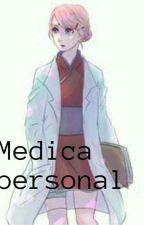 MEDICA  PERSONAL (NEJISAKU) by anahyvilchis