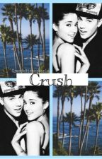 Crush || A.G & J.B || by GrandeBieberW