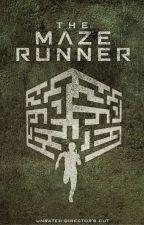 Imaginas y preferences de Maze Runner by larchaforever0206