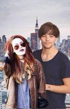 Louis Imagines by 1dimaglnes