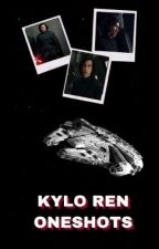 Kylo Ren\ Ben Solo  Oneshots\ Imagines (requests are open) by NaomiCyr12