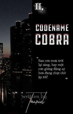 [12 chòm sao] Codename: COBRA