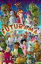 Futurama: Fry x Reader x Bender by thatCutesyPie