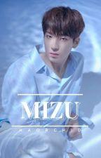 Mizu 水 -. Wonhui by TH_DownMinG
