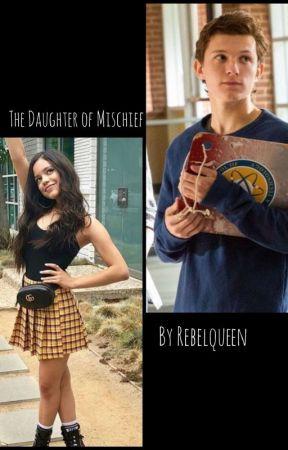 The Daughter of Mischief by RebelQueen19