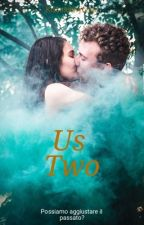 US TWO by kissmeb4yougo