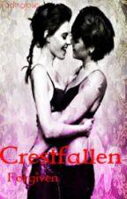 Crestfallen by fadingrose