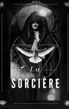 La Sorcière by oxXRita