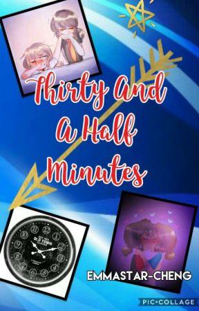 Thirty And A Half Minutes [Frededdy] by EmmaStar-Cheng