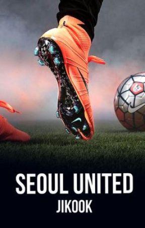 Seoul United - JIKOOK by hansbru