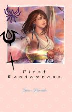 Fire Emblem/Animes/Fandom Randoms by KiranFellLowell