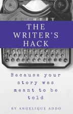 The Writer's Hack by QueenAmeythyst